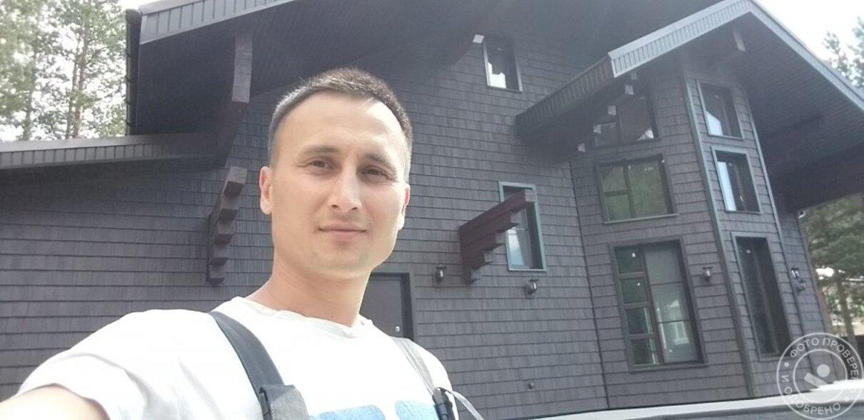 Жалоба-отзыв: Козимжон Воитжонович Курбонов, Козим 1990 г.р, родом из УЗБЕКИСТАНА, из Андижан, Асака - Бракованный ремонт.  Фото №1