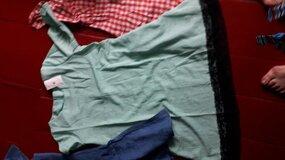 Жалоба-отзыв: ООО Магазин стильной одежды - Верните мне деньги.  Фото №2