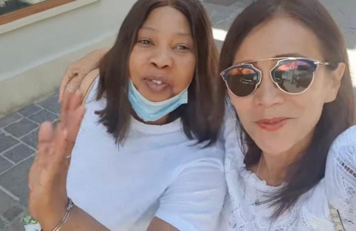 Жалоба-отзыв: Жасмин Байсен начищающий блогер из Падуа - Меня заразила венерической болезнью пожилая женщина легкого поведения.  Фото №3