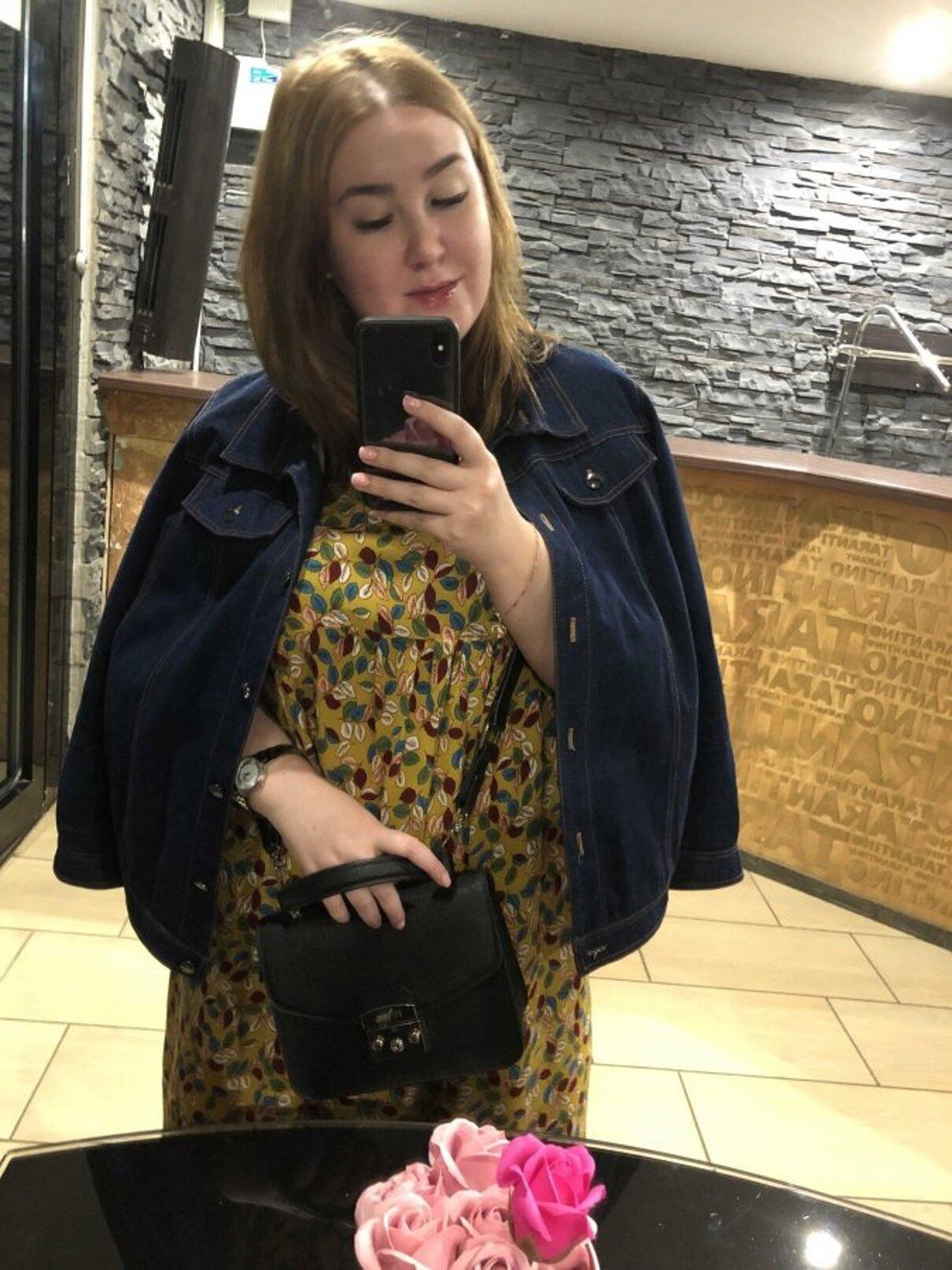 Жалоба-отзыв: Elegance - Elegance. Мошенники – кидалы по продаже одежды.  Фото №2